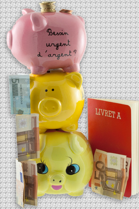 Apport financier