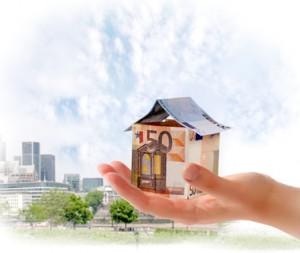 Les taux de credit immobilier  une