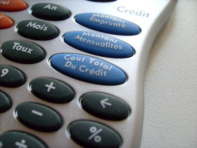 Capacité endettement