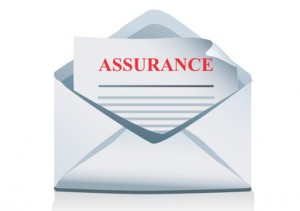 Assurance credit