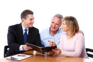 Assurance emprunteur senior une