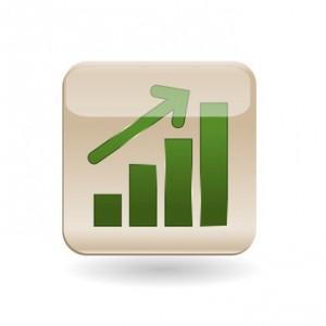 Credit immobilier des chiffres positifs une