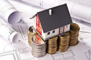 Credit immobilier une