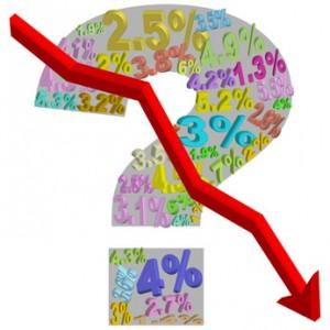 Les taux de credit stables en octobre une