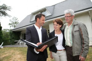 Credit immobilier pour les seniors une