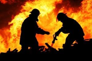 Les pompiers et lassurance de pret une