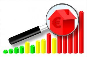 Taux de credit immobilier une