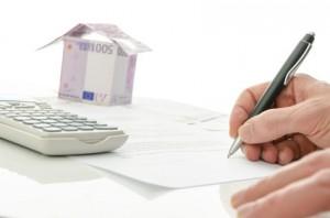Offre de pret immobilier une