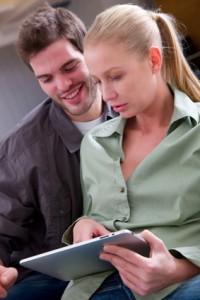 Souscrire un credit immobilier en union libre une