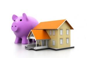 Credit immobilier et apport personnel_une