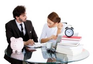 Surendettement et credit immobilier_une