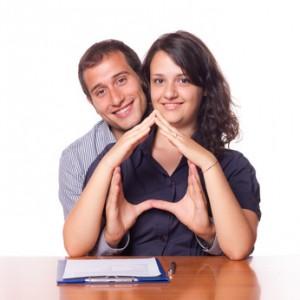 Co-emprunteur dans un credit immobilier