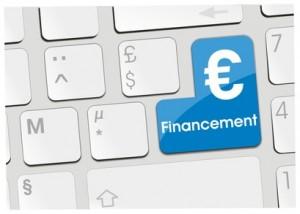 La BCE baisse son taux directeur_une